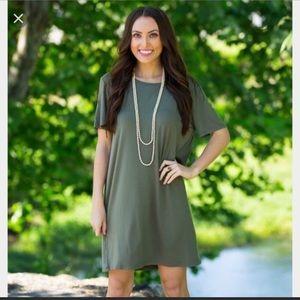 PIKO T-Shirt Dress